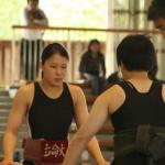 女子相撲の歴史や競技人口について。段位や階級はどうなってるの?