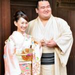 琴奨菊の妻や所属先の佐渡ケ嶽部屋について。稀勢の里との関係は?