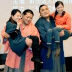 相撲ファンの女性芸能人は誰がいるの?それぞれのエピソードも紹介!